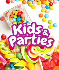 Kids & Parties
